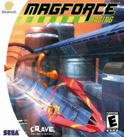 MagForce Racing ROM