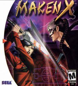 Maken X ROM