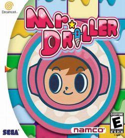 Mr. Driller ROM