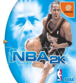 NBA 2K ROM