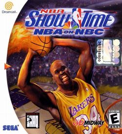 NBA Showtime NBA On NBC ROM