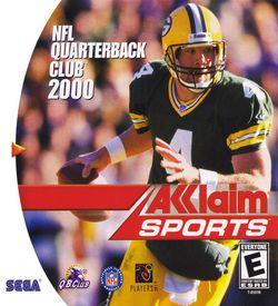 NFL Quarterback Club 2000 ROM