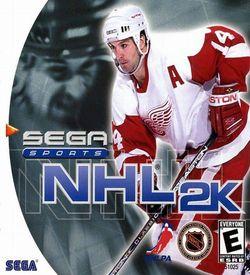 NHL 2K ROM