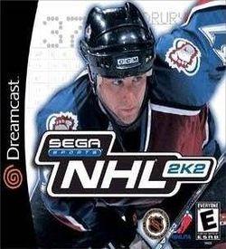 NHL 2K2 ROM