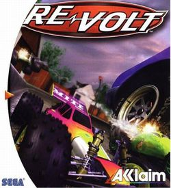 Re Volt ROM