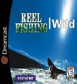 Reel Fishing Wild ROM