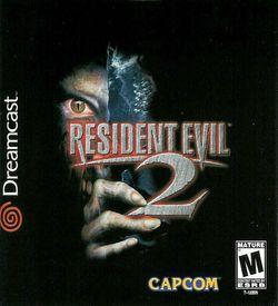 Resident Evil 2  - Disc #2 ROM
