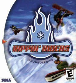 Rippin Riders ROM