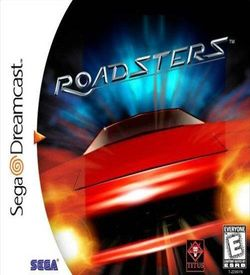 Roadsters ROM