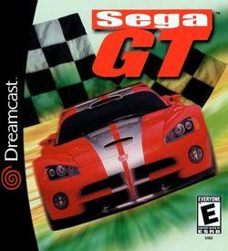 Sega GT ROM