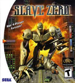 Slave Zero ROM