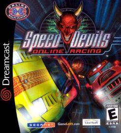 Speed Devils ROM