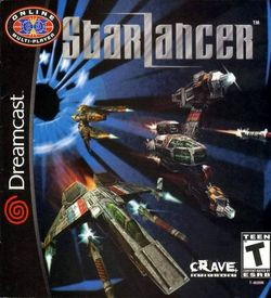 StarLancer ROM