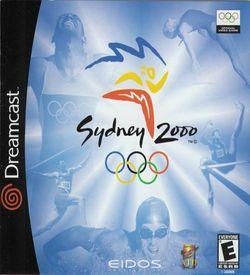 Sydney 2000 ROM