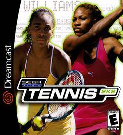 Tennis 2K2 ROM