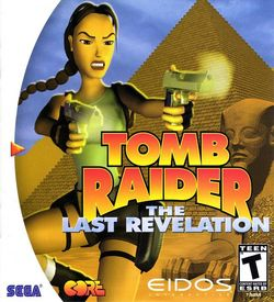 Tomb Raider The Last Revelation ROM