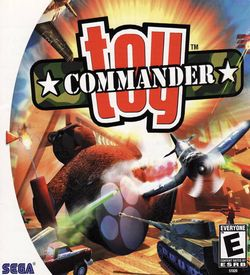 Toy Commander ROM