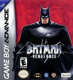 Bat-Man - Vengeance ROM