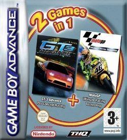 GP-1 Racing (Beta) ROM