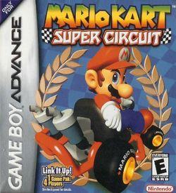 Mario Kart Super Circuit ROM