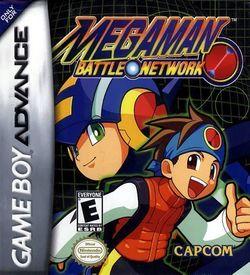 Megaman Battle Network ROM