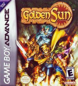 Golden Sun ROM