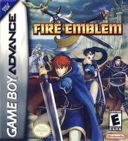 Fire Emblem ROM