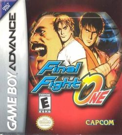 Final Fight One ROM
