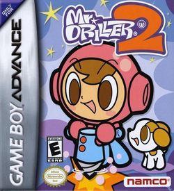Mr. Driller 2 ROM