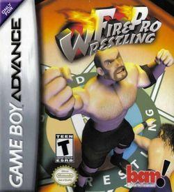 Fire Pro Wrestling A ROM