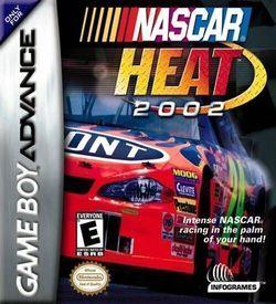 NASCAR Heat 2002 ROM