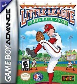 Little League Baseball 2002 ROM