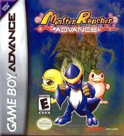 Monster Rancher Advanced ROM