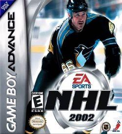 NHL 2002 ROM