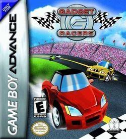 Gadget Racers ROM