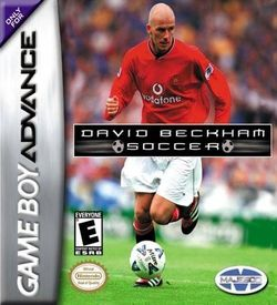 David Beckham Soccer ROM