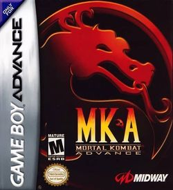 Mortal Kombat Advance ROM