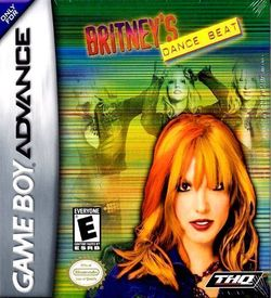 Britney's Dance Beat ROM