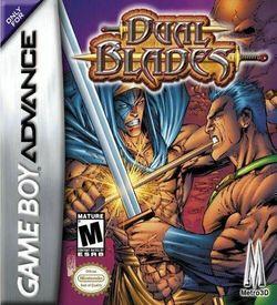 Dual Blades ROM