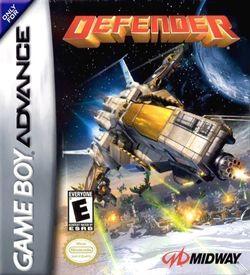 Defender ROM