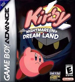 Kirby - Nightmare In Dreamland ROM