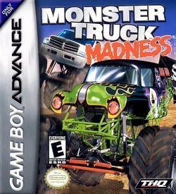 Monster Truck Madness ROM