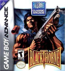 Blackthorne ROM