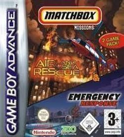 2 In 1 - Matchbox Missions (Sir VG) ROM