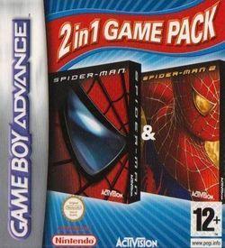 2 In 1 - Spider-Man & Spider-Man 2 ROM