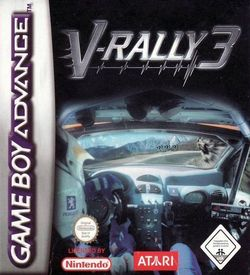 2 In 1 - V-Rally 3 & Stuntman ROM