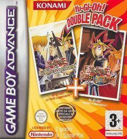 2 In 1 - Yu-Gi-Oh! Double Pack (sUppLeX) ROM