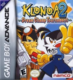 Klonoa 2 - Dream Champ Tournament ROM