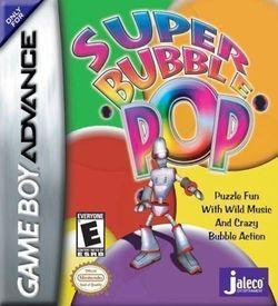 Bubble Pop ROM