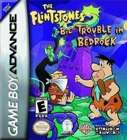 Flintstones, The - Big Trouble In Bedrock ROM
